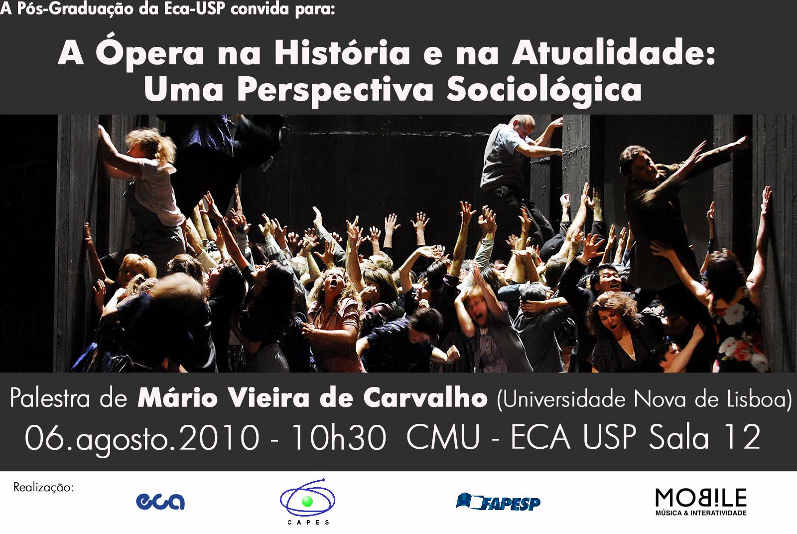 Mário Vieira de Carvalho